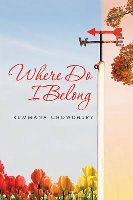 Where Do I Belong (Paperback)
