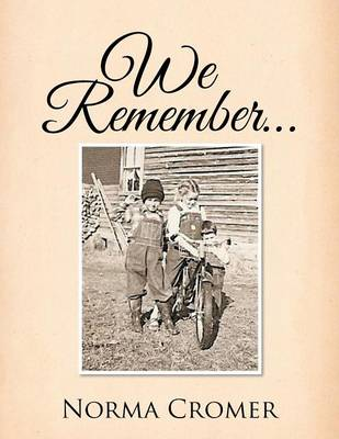 We Remember... (Paperback)