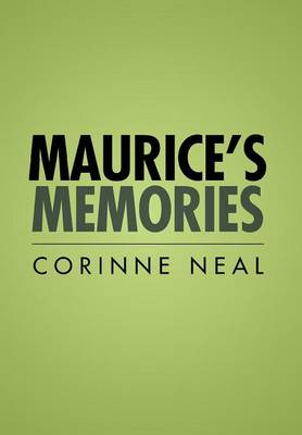 Maurice's Memories (Hardback)