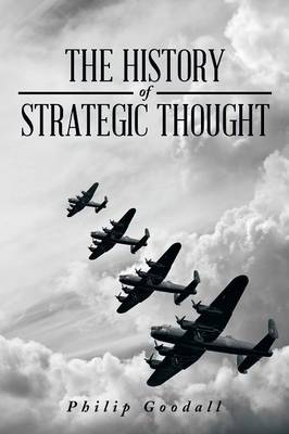The History of Strategic Thought (Paperback)