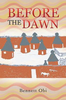 Before the Dawn (Paperback)
