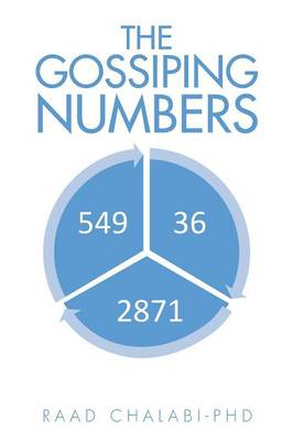 The Gossiping Numbers (Paperback)