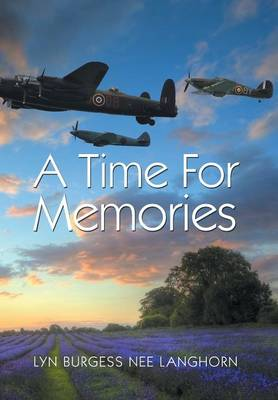 A Time for Memories (Hardback)