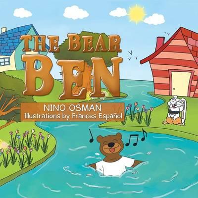 The Bear Ben (Paperback)