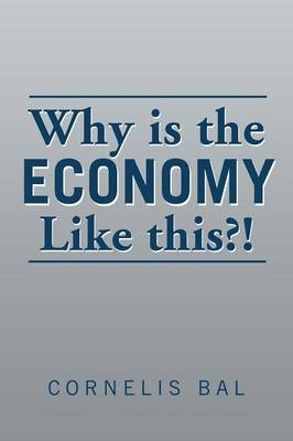 Why Is the Economy Like This?! (Paperback)