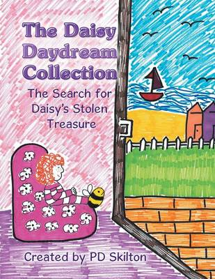 The Daisy Daydream Collection: The Search for Daisy's Stolen Treasure (Paperback)