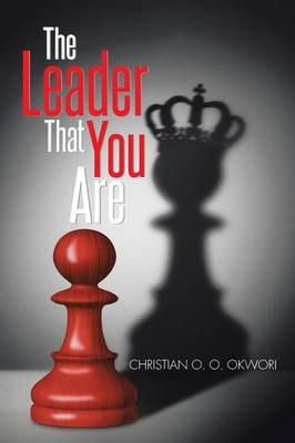 The Leader That You Are (Paperback)