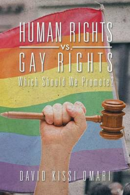 Human Rights vs. Gay Rights: Which Should We Promote? (Paperback)