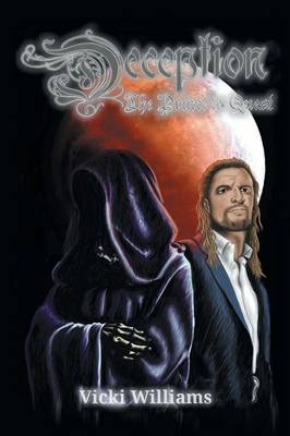 Deception: The Prince's Quest (Paperback)