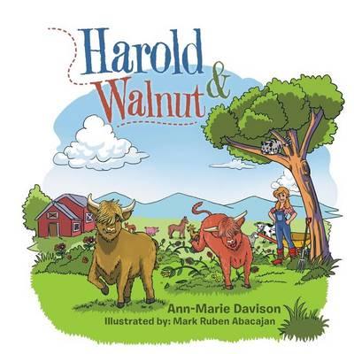 Harold and Walnut (Paperback)