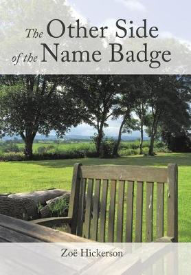 The Other Side of the Name Badge (Hardback)