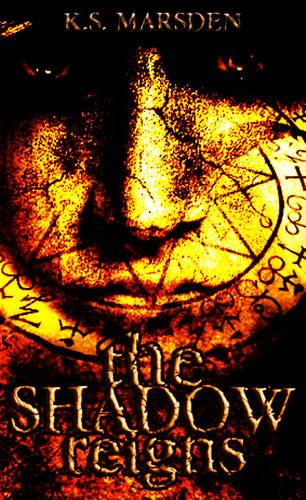 The Shadow Reigns - Witch Hunter No. 2 (Paperback)
