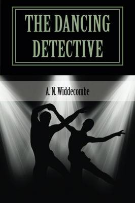The Dancing Detective (Paperback)