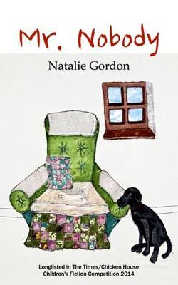 Mr. Nobody (Paperback)