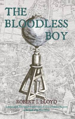 The Bloodless Boy (Paperback)