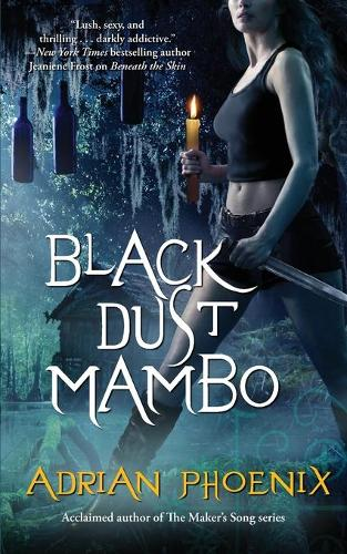 Black Dust Mambo (Paperback)
