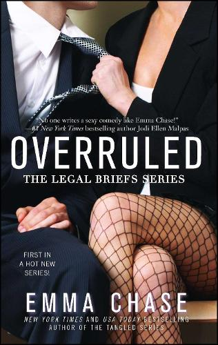 Overruled - The Legal Briefs Series (Paperback)