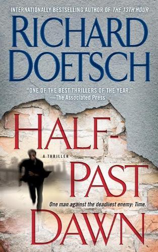 Half-Past Dawn (Paperback)