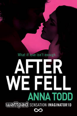 After We Fell (Paperback)