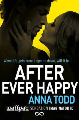 After Ever Happy (Paperback)