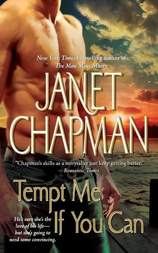 Tempt Me If You Can (Paperback)