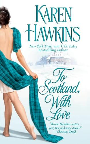 To Scotland, With Love - The MacLean Curse Series 2 (Paperback)