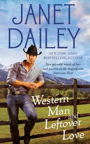 Western Man and Leftover Love (Paperback)