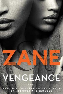 Vengeance: A Novel (Hardback)