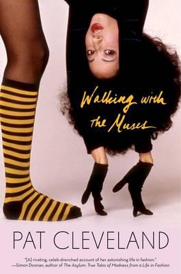 Walking with the Muses: A Memoir (Hardback)