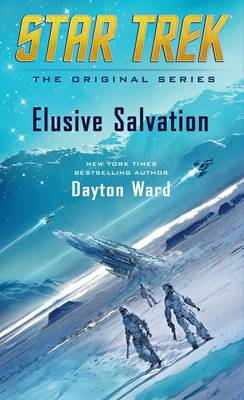 Elusive Salvation (Paperback)
