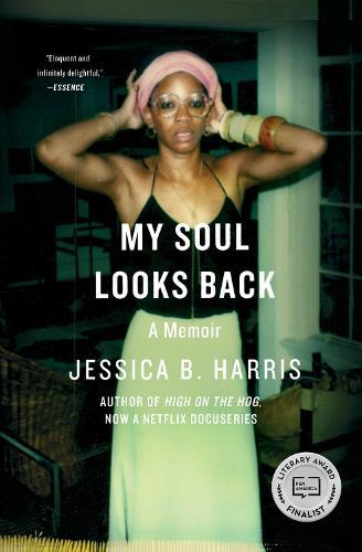 My Soul Looks Back: A Memoir (Paperback)