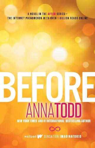 Before - The After Series 5 (Paperback)
