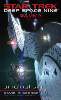 Original Sin - Star Trek: Deep Space Nine (Paperback)