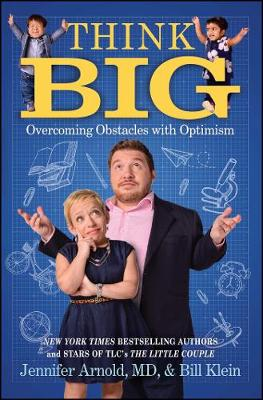 Think Big: Overcoming Obstacles with Optimism (Paperback)