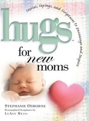 Hugs for New Moms (Paperback)