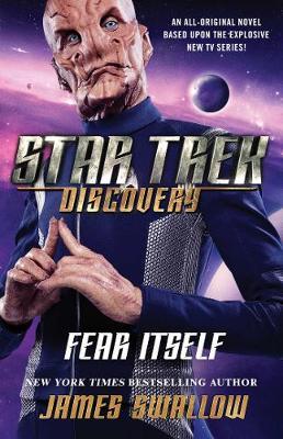 Star Trek: Discovery: Fear Itself - Star Trek: Discovery 3 (Paperback)