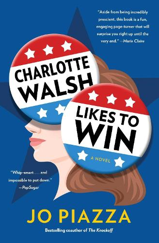 Charlotte Walsh Likes To Win (Paperback)