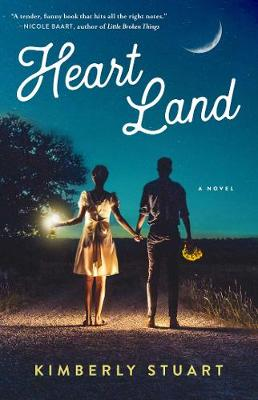 Heart Land: A Novel (Paperback)