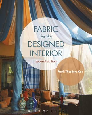 Fabric for the Designed Interior (Paperback)
