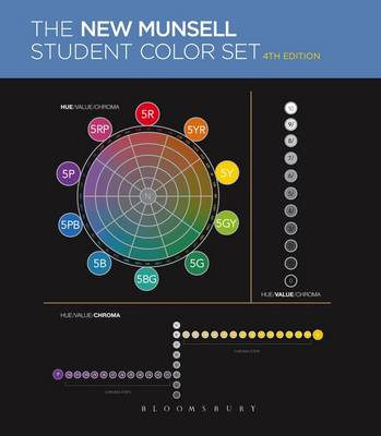 The New Munsell Student Color Set