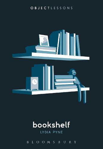 Bookshelf - Object Lessons (Paperback)