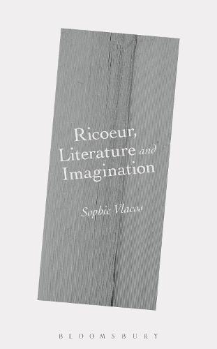 Ricoeur, Literature and Imagination (Paperback)