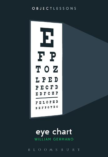 Eye Chart - Object Lessons (Paperback)