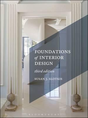 Foundations of Interior Design: Bundle book + Studio Access Card (Paperback)