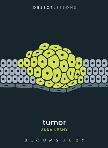 Tumor - Object Lessons (Paperback)