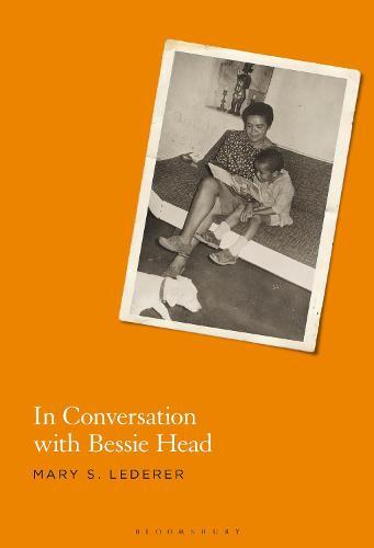 In Conversation with Bessie Head (Hardback)