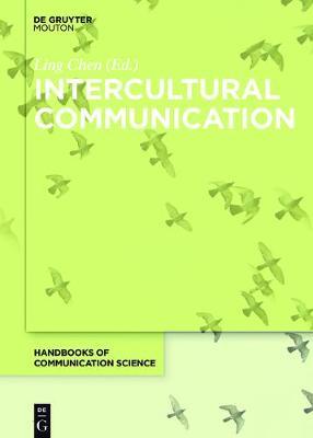 Intercultural Communication - Handbooks of Communication Science [HoCS] 9