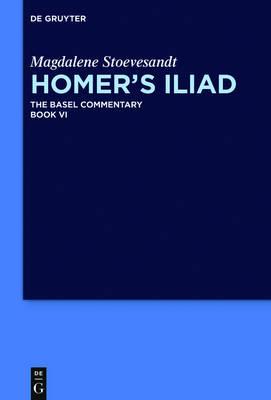 Homer's Iliad. Book VI