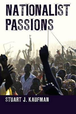 Nationalist Passions (Paperback)