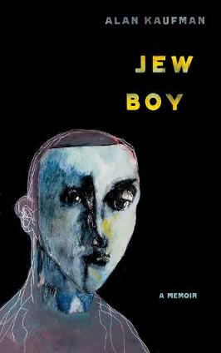 Jew Boy: A Memoir (Paperback)